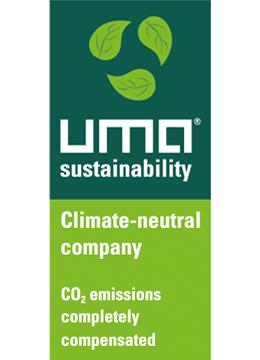 uma Schreibgeräte Climatepartner Company