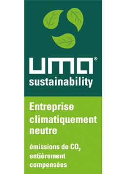 uma Schreibgeräte Climatepartner Entreprise