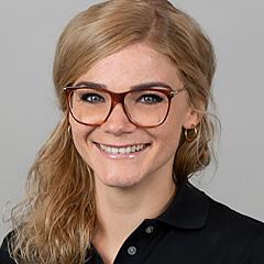 Jasmin Giessler
