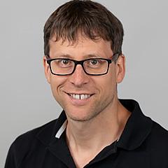 Jens Schott