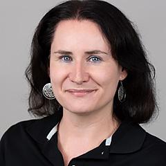 Sabine Armbruster
