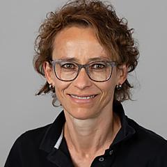 Susanne Schoener