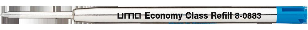 8-0883 uma Economy Class Refill blue